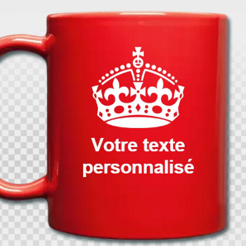 cr er son mug keep calm personnalis tee shirts personnalis s. Black Bedroom Furniture Sets. Home Design Ideas